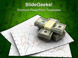 Diagrams Business PowerPoint Template 1010