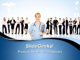 Medical PowerPoint Themes | Medical PowerPoint Templates