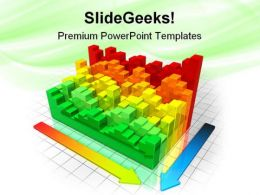 Energy Efficiency Business PowerPoint Templates And PowerPoint Backgrounds 0411