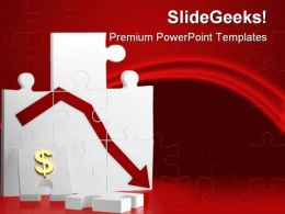 Finance Chart Business PowerPoint Templates And PowerPoint Backgrounds 0611