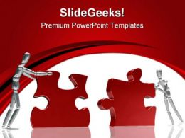 Find Solution Business PowerPoint Templates And PowerPoint Backgrounds 0511