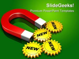 Finding New Business PowerPoint Templates And PowerPoint Backgrounds 0611