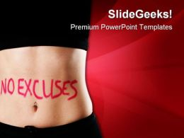 Fitness Health PowerPoint Templates And PowerPoint Backgrounds 0711