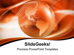 Global Background PowerPoint Templates And PowerPoint Backgrounds 0411