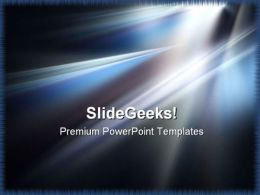 Glowing Background Abstract PowerPoint Templates And PowerPoint Backgrounds 0411