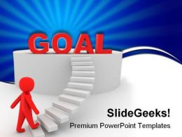 Goal Concept Business Template 1010