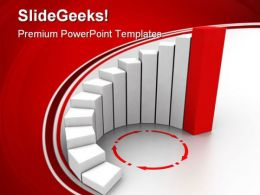 Graph02 Business PowerPoint Templates And PowerPoint Backgrounds 0411