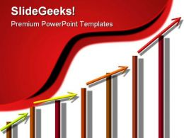 Graph02 Business PowerPoint Templates And PowerPoint Backgrounds 0511