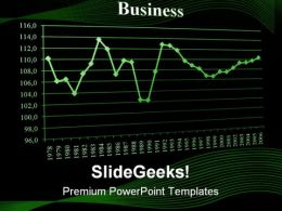 Graph03 Business PowerPoint Templates And PowerPoint Backgrounds 0411