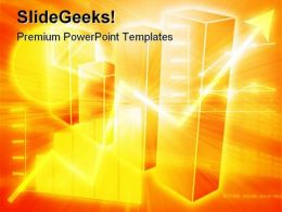 Graph Charts Business PowerPoint Templates And PowerPoint Backgrounds 0711