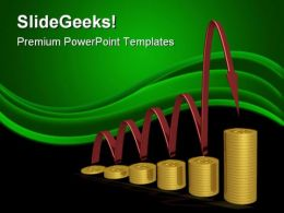Growth Business PowerPoint Templates And PowerPoint Backgrounds 0811