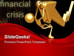 Hang On Arrow Finance PowerPoint Templates And PowerPoint Backgrounds 0611