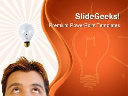 Idea Business PowerPoint Templates And PowerPoint Backgrounds 0311