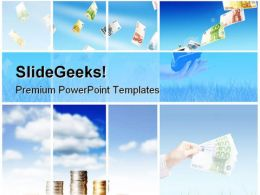Invest In Real Estate Finance PowerPoint Templates And PowerPoint Backgrounds 0611