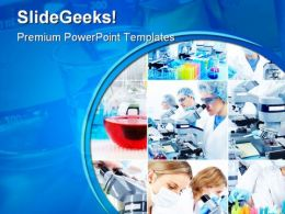 Laboratory01 Science PowerPoint Templates And PowerPoint Backgrounds 0211