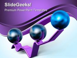 Leader Leadership PowerPoint Templates And PowerPoint Backgrounds 0511