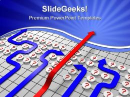 Leadership Business PowerPoint Templates And PowerPoint Backgrounds 0711