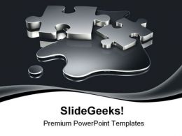 Leaked Parts Business PowerPoint Templates And PowerPoint Backgrounds 0411