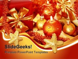 Merry Christmas01 Festival PowerPoint Templates And PowerPoint Backgrounds 0611