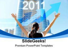 New Business 2011 People PowerPoint Backgrounds And Templates 1210
