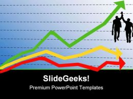 Out Beating Competitors Business PowerPoint Templates And PowerPoint Backgrounds 0711
