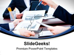 Paperwork Business PowerPoint Templates And PowerPoint Backgrounds 0811