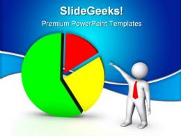 Pie Chart01 Business PowerPoint Templates And PowerPoint Backgrounds 0411