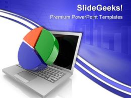 Pie Chart02 Finance PowerPoint Templates And PowerPoint Backgrounds 0511