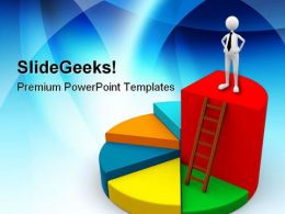 Pie Chart Concept01 Business PowerPoint Templates And PowerPoint Backgrounds 0311