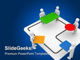 Planning Business PowerPoint Templates And PowerPoint Backgrounds 0611