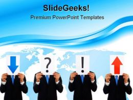 Presentation Business PowerPoint Template 0910