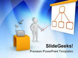 Presentation Business PowerPoint Templates And PowerPoint Backgrounds 0511