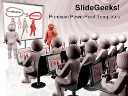 Presentation Business PowerPoint Templates And PowerPoint Backgrounds 0711
