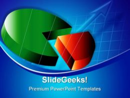 Profit And Loss Business PowerPoint Templates And PowerPoint Backgrounds 0811