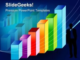 Profit Business PowerPoint Template 0510