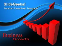 Red Arrow Business PowerPoint Templates And PowerPoint Backgrounds 0711