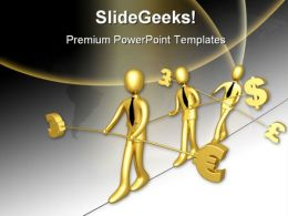 Risk Business PowerPoint Backgrounds And Templates 1210
