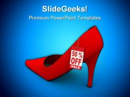 Sales Discount Business PowerPoint Backgrounds And Templates 1210