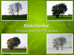 Seasons01 Nature PowerPoint Templates And PowerPoint Backgrounds 0811