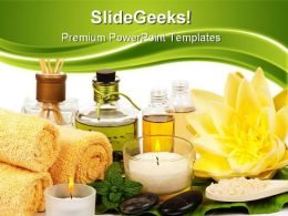 Spa01 Beauty PowerPoint Templates And PowerPoint Backgrounds 0311