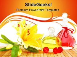Spa02 Beauty PowerPoint Templates And PowerPoint Backgrounds 0311