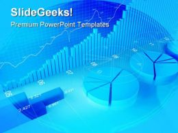 Statistics Stock Exchange Finance PowerPoint Templates And PowerPoint Backgrounds 0611