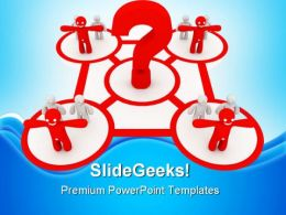 Strategy Concept Business PowerPoint Templates And PowerPoint Backgrounds 0811