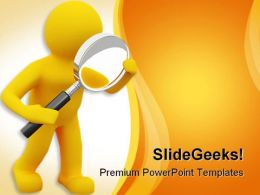 Success People PowerPoint Template 0910