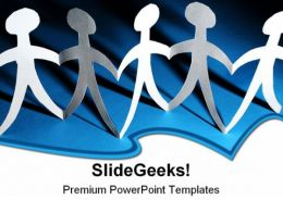 Team01 Leadership PowerPoint Templates And PowerPoint Backgrounds 0411