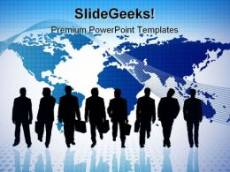 Team02 Business PowerPoint Templates And PowerPoint Backgrounds 0511