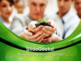 Team Growth Business People Future PowerPoint Templates And PowerPoint Backgrounds 0811