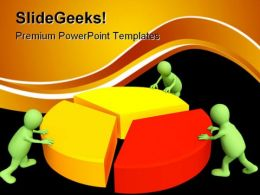 Teamwork01 Business PowerPoint Templates And PowerPoint Backgrounds 0311