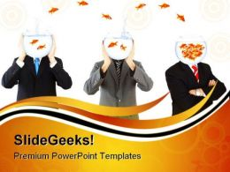 Teamwork05 Business PowerPoint Templates And PowerPoint Backgrounds 0711