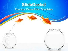 Time To Change Business PowerPoint Templates And PowerPoint Backgrounds 0711